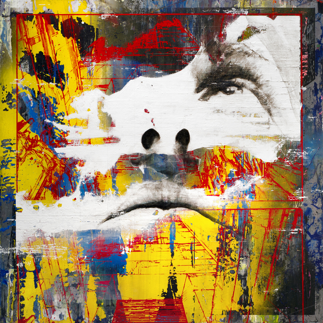 , 'Skygazing,' 2018, Thompson Landry Gallery