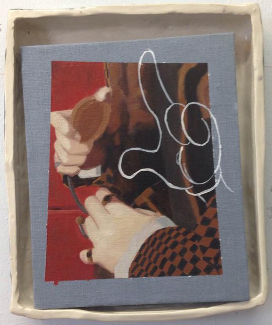 , 'Yard sale,' 2015, Johannes Vogt Gallery