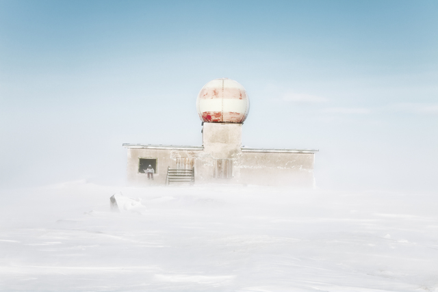 , 'Untitled #4, from the series Tiksi,' 2012, The Photographers' Gallery