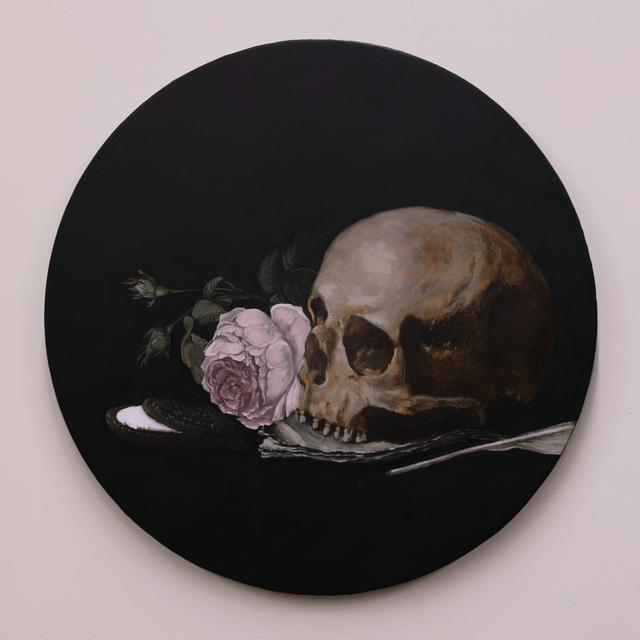 Soojin Kim, 'Memento No.12', 2018, Gallery BOM