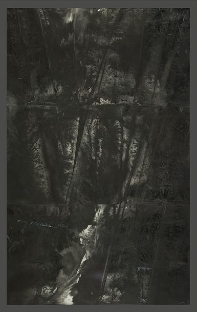 , 'Hidden Alignment,' 2014, Ink Studio