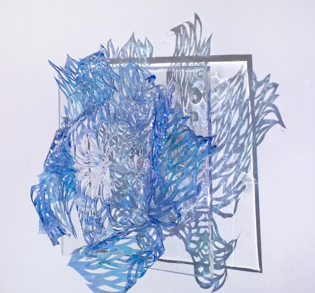 , 'Reveals and Sprites V4 No. 9,' 2018, Roman Fine Art
