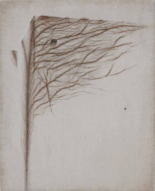 , '[Taguru](Draw),' 2015, Yoshimi Arts
