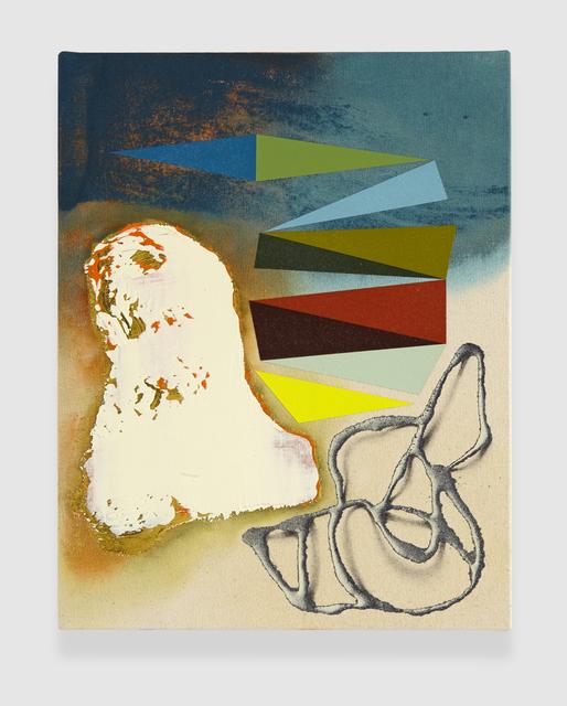 , 'Drift,' 2014, Klowden Mann