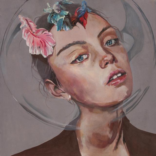 Farnaz Zabetian, 'Seducer', 2018, Advocartsy