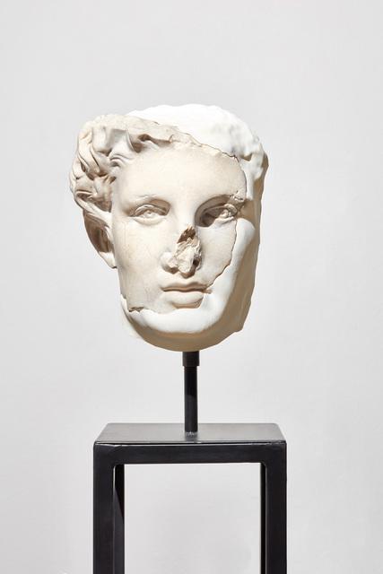 , 'CAS_06 Hellenistic ruler,' 2018, Anna Nova Gallery