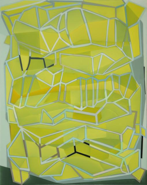 , 'Throne Respite,' 2015, Winston Wächter Fine Art