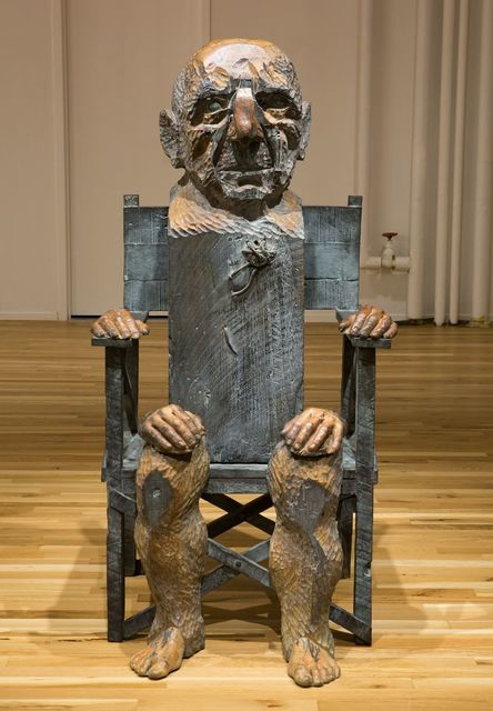 , 'Picasso,' 1981, Leon Tovar Gallery