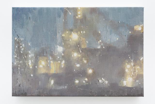 , 'Lumière1521,' 2015, The Merchant House