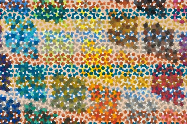 , 'Simca,' 2009, Flowers