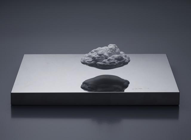 , 'Platform Cloud (Magnetic Suspension),' 2011, Leo Gallery