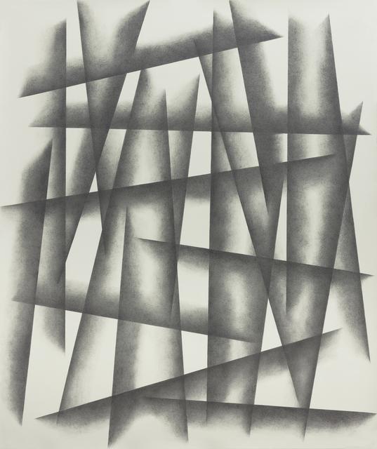 , 'Untitled,' 2017, Vasari
