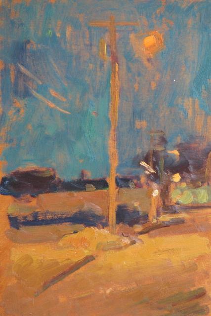 Ben Fenske, 'Night Light', 2010, Grenning Gallery