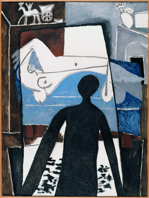 Pablo Picasso, 'The Shadow', 1953, RMN Grand Palais
