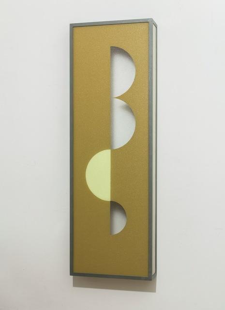 , 'Vitrine nº1,' 2015, 3+1 Arte Contemporânea