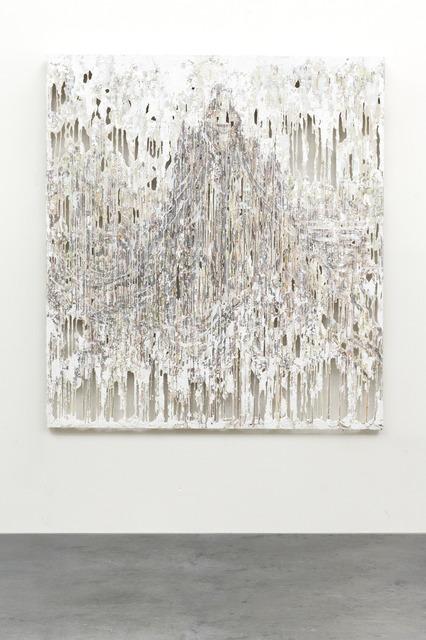 , 'Lionless,' 2013, Moran Bondaroff