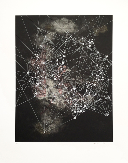 , 'Island,' 2013, Aspinwall Editions