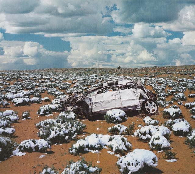 , 'crash course,' 2016, Helikon Gallery & Studios