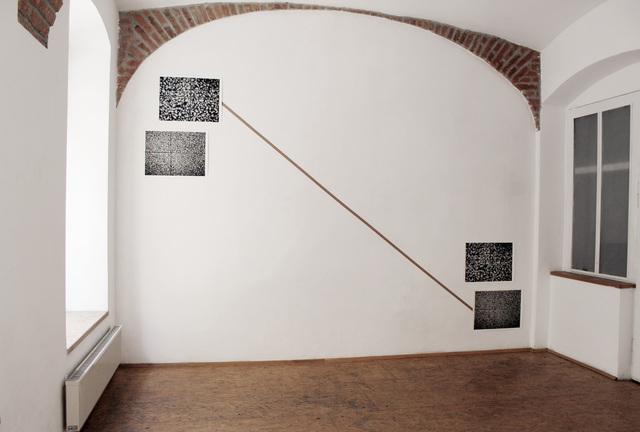Tolj Slaven, 'Daljina / Distance', 2018, Galerie Michaela Stock
