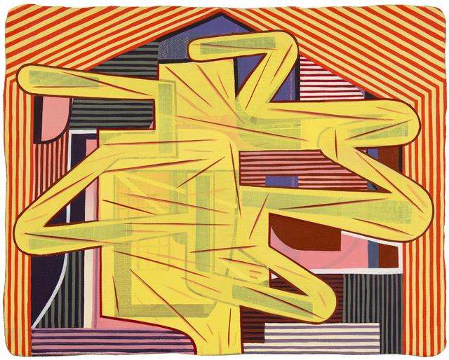 , 'Zags,' 2016, FRED.GIAMPIETRO Gallery