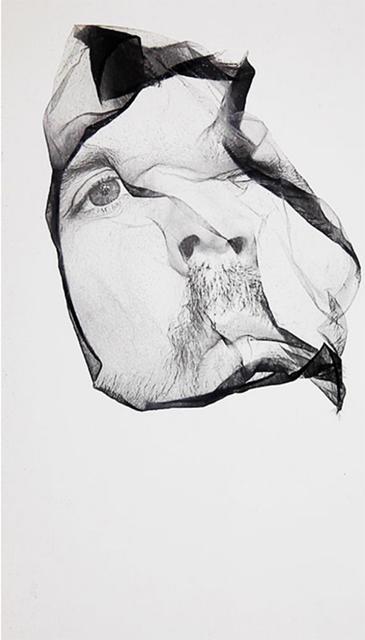 , 'Self Portrait,' 2012, Dominik Mersch Gallery