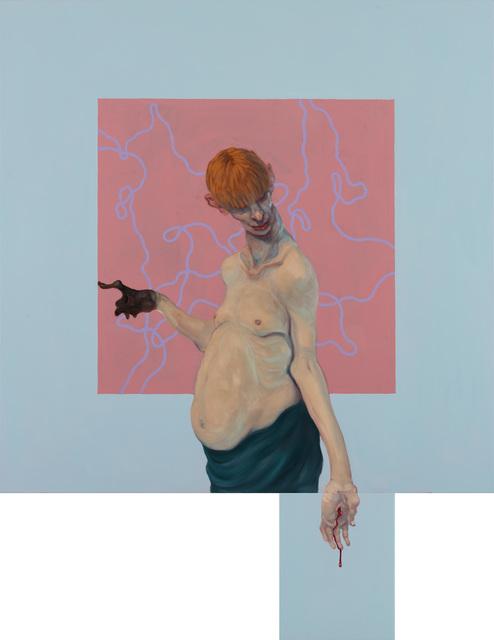 , 'Culture Freak,' 2017, Tang Contemporary Art