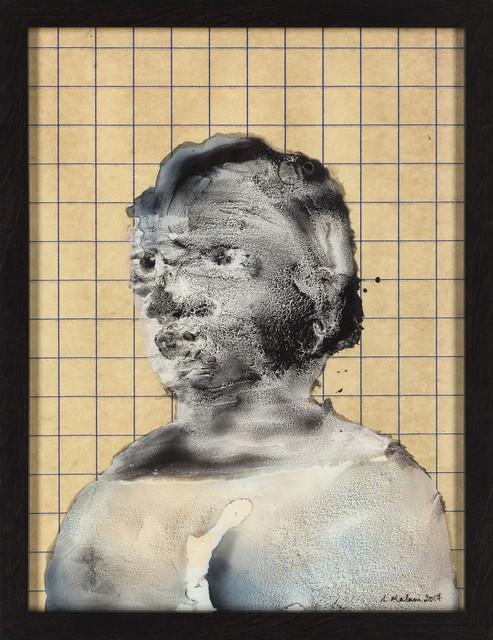 , 'Sushma,' 2017, Galerie Lelong & Co.