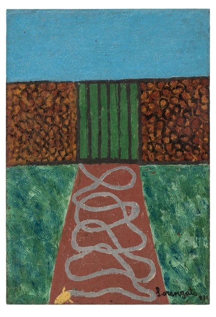Amadeo Luciano Lorenzato, 'Untitled', 1991, Bergamin & Gomide