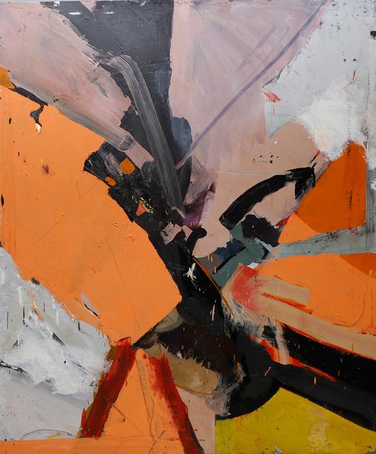, 'Famous, USA,' 2016, Todd Merrill Studio