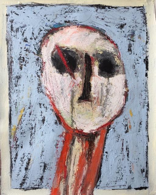 , 'Santus,' 2016, The Lionheart Gallery