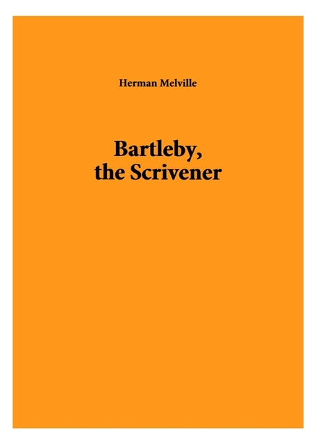 , 'Bartleby, the Scrivener,' 2014, 3+1 Arte Contemporânea