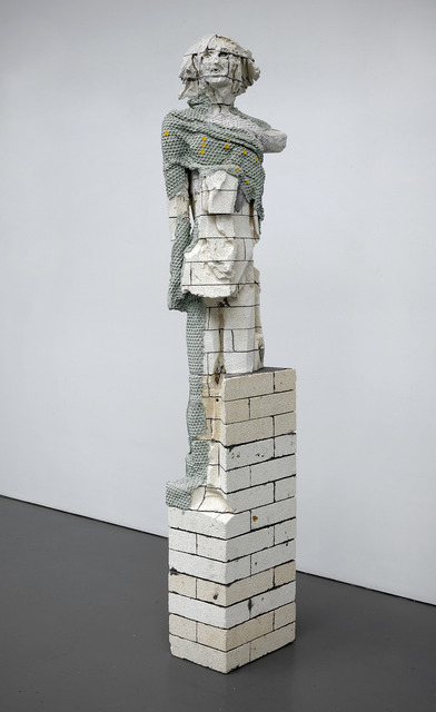 , 'The Witness,' 2011, Galerie Fons Welters