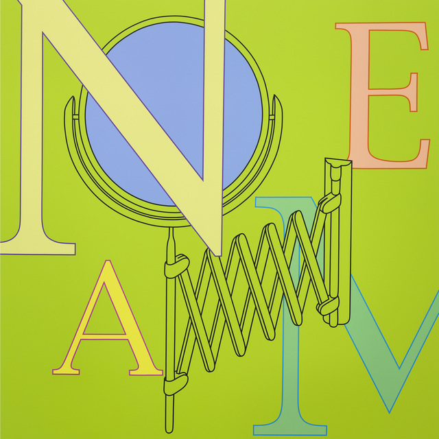 , 'NAME,' 2011, New Art Centre