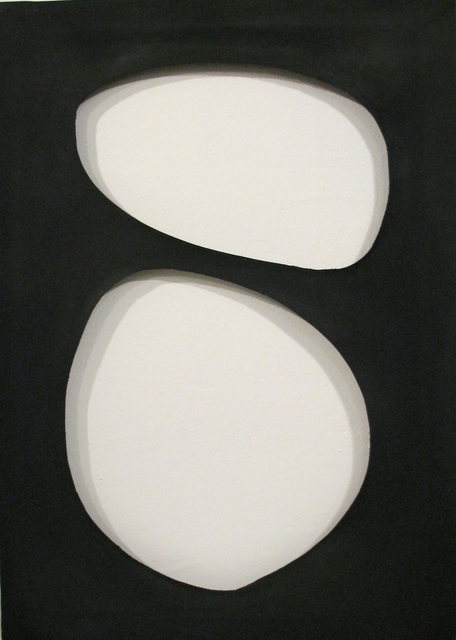 , 'Volume,' 1960, Arte Centro
