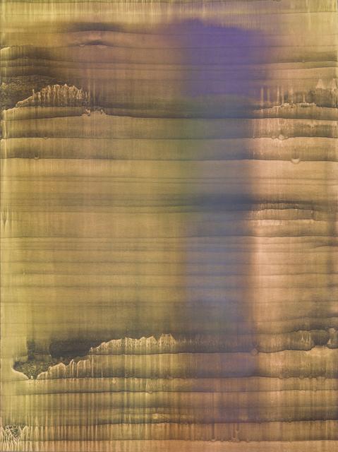 , 'Ad Vesperum 4,' 2017, Luca Tommasi
