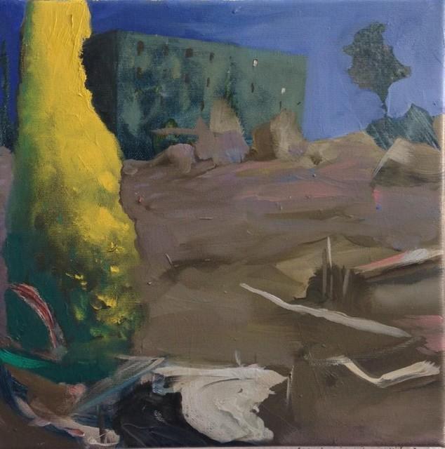 , 'Cedar,' 2015, Quadro 21 Gallery