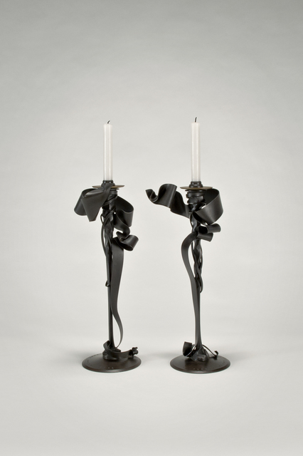 , 'Candle Holders,' 1992, The Modern Archive