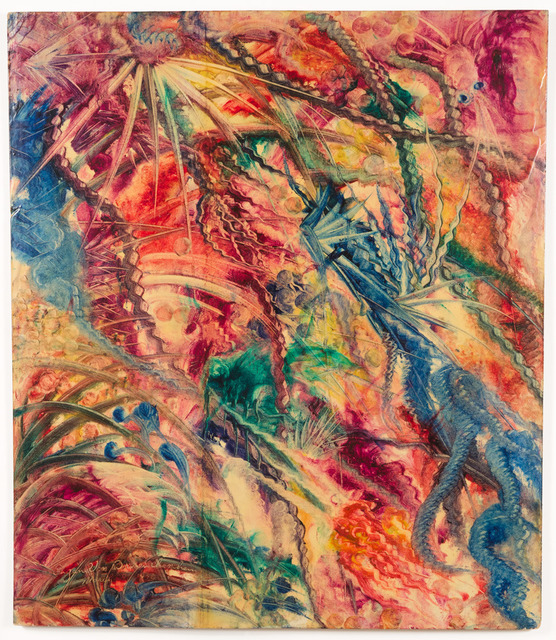 , 'Untitled (March 9, 1956),' 1956, Fleisher/Ollman