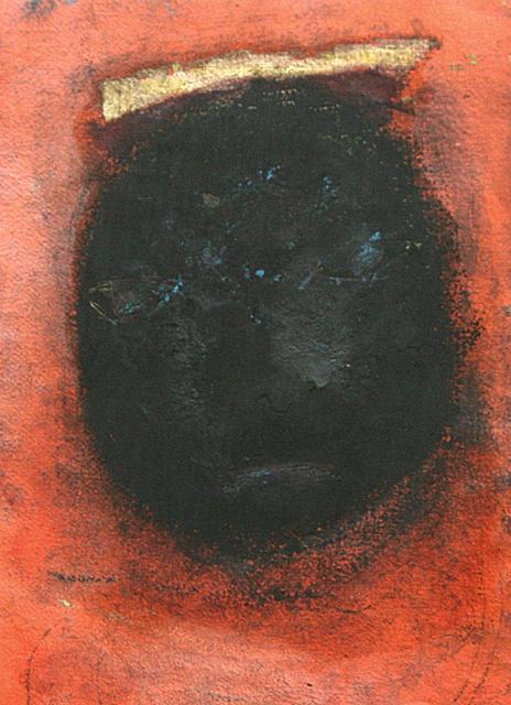 Priyantha Weerasuriya, 'Siduhath II', 2009, The Noble Sage Collection