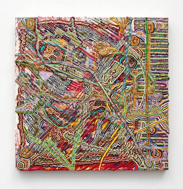 , 'fitosi,' 2017, Cris Worley Fine Arts