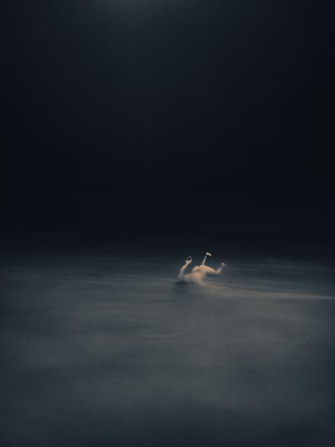 , 'Where Waters Meet [3.77 atmospheres],' 2019, DITTRICH & SCHLECHTRIEM