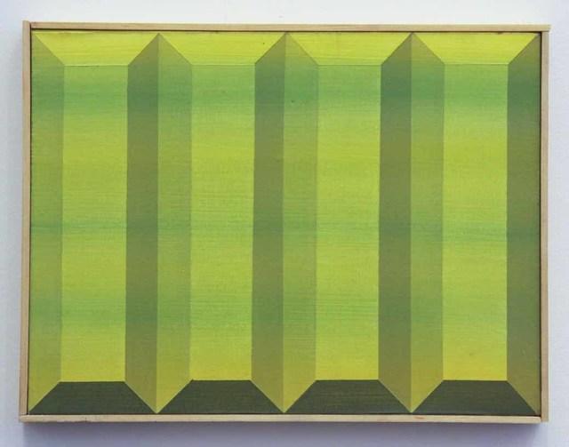 , 'Módulo,' 2012, Luciana Brito Galeria