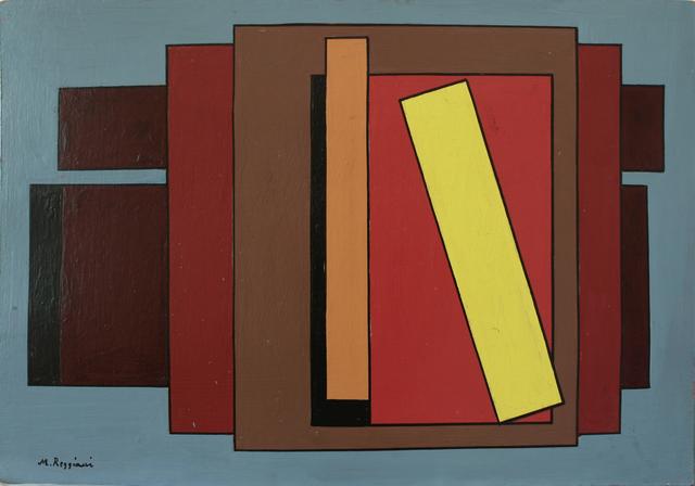 , 'Composizione (Composition),' 1936, Robilant + Voena