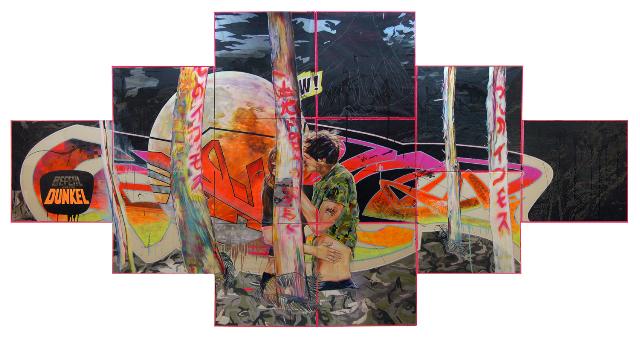 Anne Wölk, 'Camouflage', 2011, Alfa Gallery