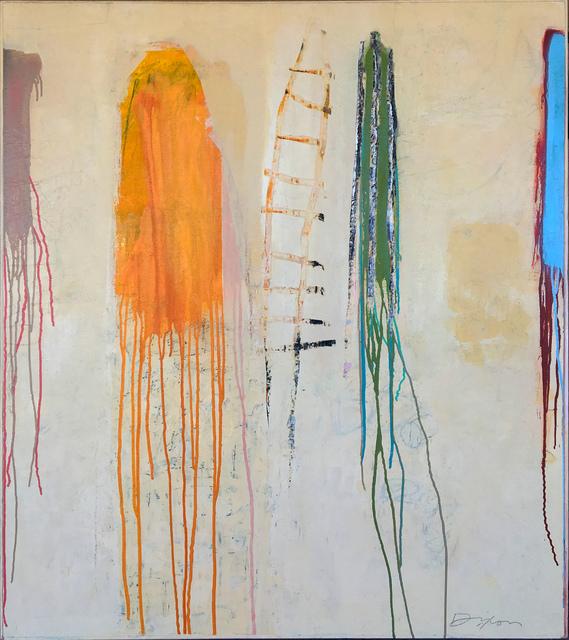 , 'sunwall,' 2017, 203 Fine Art