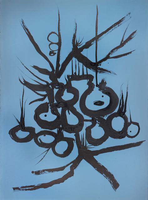 , 'Tree,' 2003, Galerie Julian Sander