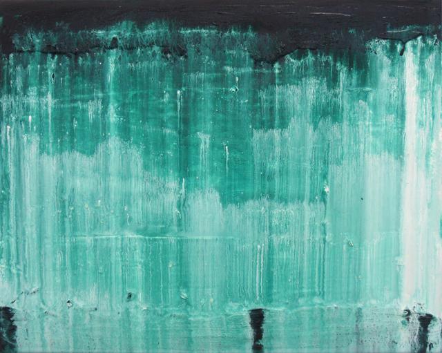 , 'Pier,' 2017, Bruno David Gallery & Bruno David Projects