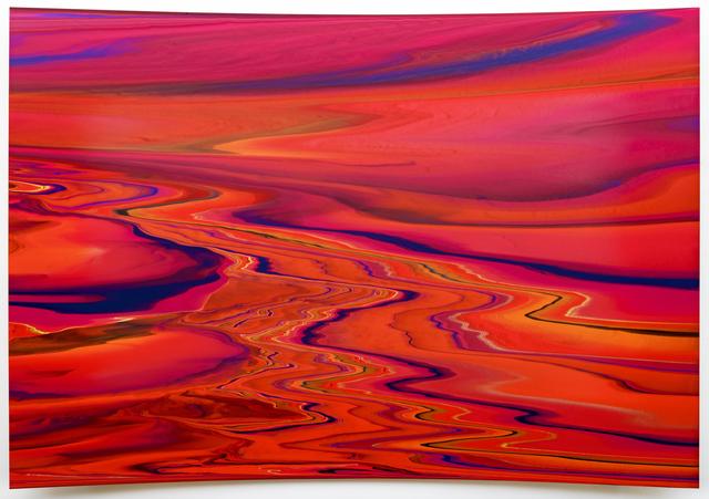 , 'Morphology 1505,' 2015, William Turner Gallery