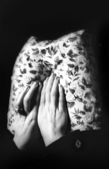 Devin Yalkın, 'Untitled (Hands)', 2015, Photography, Archival pigment print, VSOP Projects