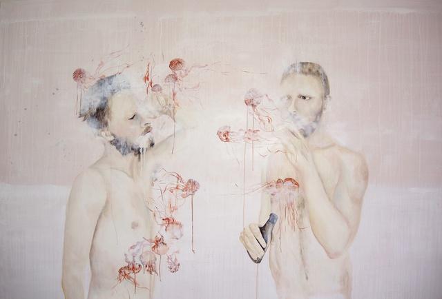 , 'Love bites,' 2015, GALERIE OVO
